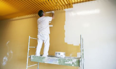 Renovate Your Office Home Commercial Building Hospital