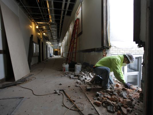 Home office renovation company contractors