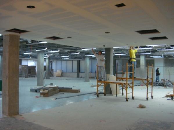 Home office renovation company