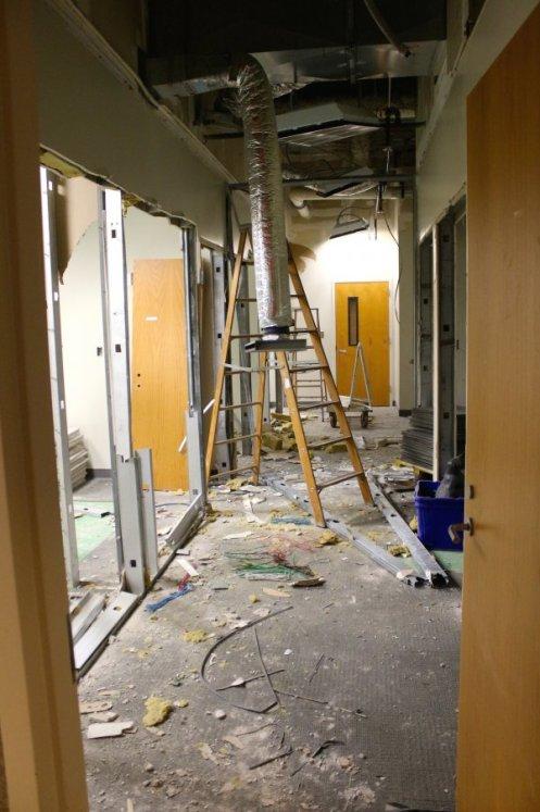 Home Office renovation contractors companies
