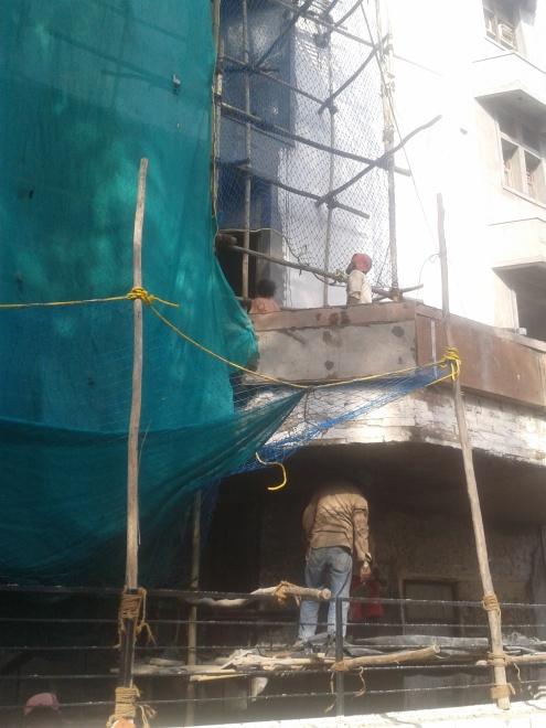 Building Home renovation contractor