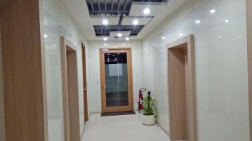 Office renovation companies contractors