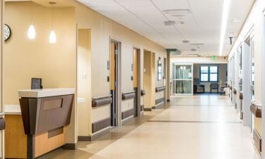 hospital renovation contractors companies