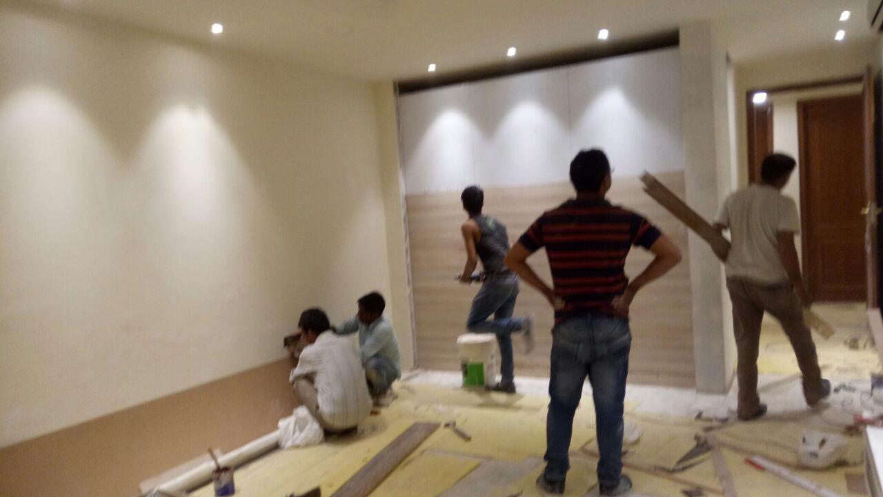 renovation contractors